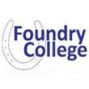 Foundry College logo